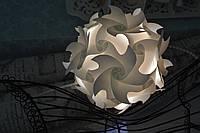 "Лампа-уютница ""Красотка"", фото 1"
