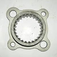 Фланец шлицевой муфты х/ч 54-62247В НИВА СК-5