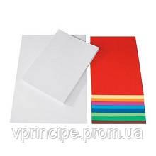 Цветная офисная бумага