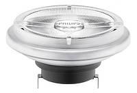 Лампа светодиодная PHILIPS MAS LEDspotLV D 15-75W 930 AR111 40D