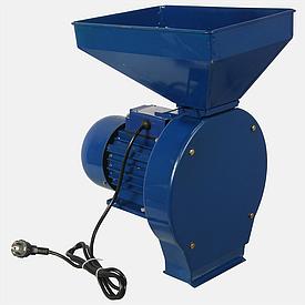 Кормоизмельчитель зерна ДТЗ КР-01  (производительность до 200 кг/ч)