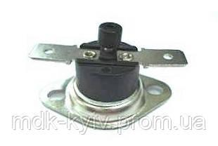 KSD301 85°С кн 10А FBVL — Аварийный термостат бойлера, конвектора, тепловентилятора, электрокотла