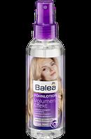 Balea Volume Effect Föhnlotion - Термозащитный лосьон-спрей для придания волосам объема, 150 мл