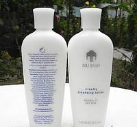 Крем-лосьон для очистки кожи лица