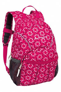 Рюкзак детский Vaude Minnie 4.5 raspberry/sangria print (14879-275)