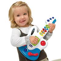 Игры и игрушки для детей. Сделать счастливым ребенка просто!