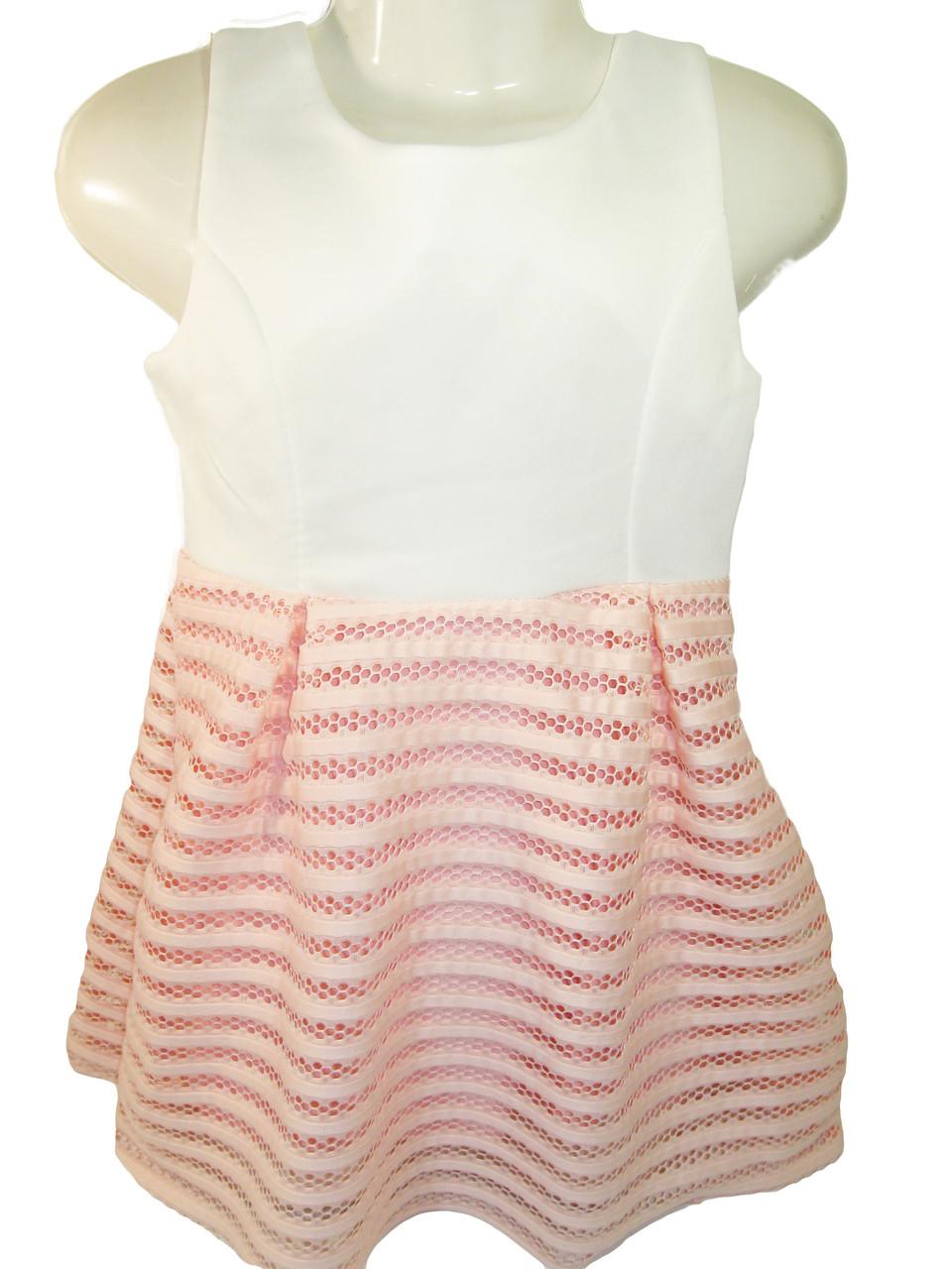 Платье  для девочек нарядное,  Italiya. размеры 4,6,8,10,14 лет, арт. 9282