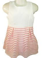 Платье  для девочек нарядное,  Italiya. размеры 4,6,8,10,14 лет, арт. 9282, фото 1