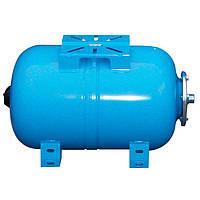 Гидроаккумулятор горизонтальный Aquapress 24L