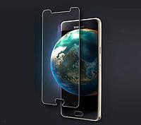 Защитное стекло для Samsung Galaxy A7 A710, фото 1