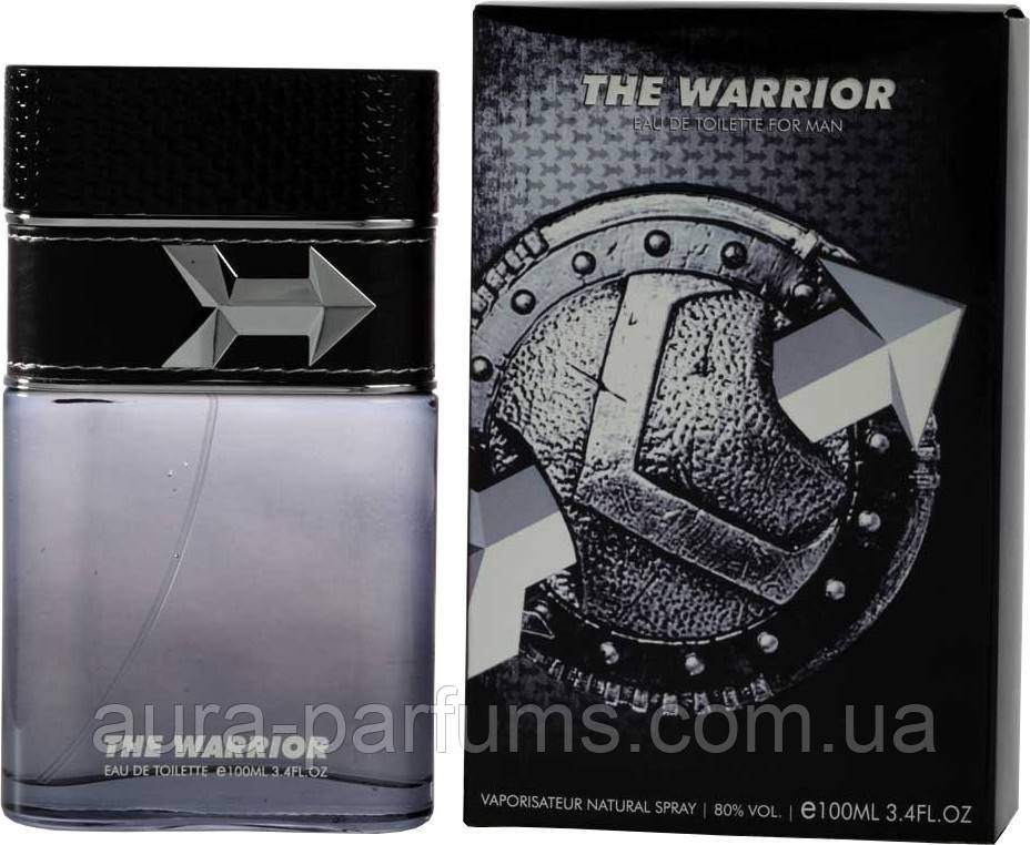 Sterling Armaf Warrior  edt 100  ml. m оригинал