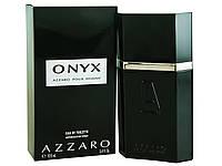 Azzaro Onyx Men edt 100 ml. m оригинал