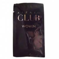 Azzaro Club (пробирка) edt 1,2ml. w оригинал