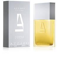 Azzaro L`eau Pour Homme edt 50ml. m оригинал