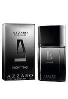 Azzaro Pour Homme Night Time edt 100ml. m оригинал