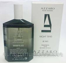83bd9dbe9a2e Azzaro Pour Homme Night Time edt 100ml. m Тестер оригинал  продажа ...