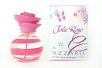 Azzaro Jolie Rose edt 30ml. w оригинал