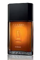 Azzaro Pour Homme Intense  edt 100  ml. m оригинал Тестер