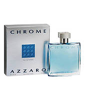 Azzaro Chrome  edt 100  ml. m оригинал