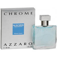 Azzaro Chrome  edt 50  ml. m оригинал