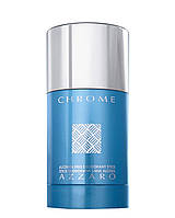 Azzaro Chrome Men Deo Stick deo stick 75 ml. m оригинал