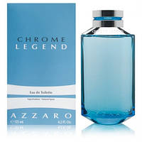 Azzaro Chrome Legend Men edt 125 ml. m оригинал