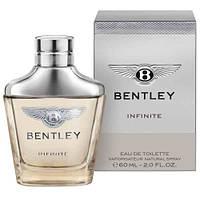 Bentley Infinite edt 60 ml. m оригинал