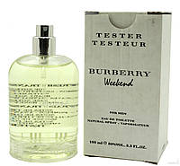 Burberry Weekend For men  edt 100  ml. m оригинал Тестер