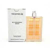 Burberry Brit edt 100ml.w Тестер оригинал