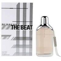 Burberry The Beat edp 75ml.w оригинал