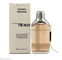 Burberry The Beat  Тестер edp 75 ml. w оригинал