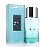 Bvlgari Aqva Marine Men edt 30 ml. m оригинал