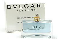 Bvlgari Blv-2  Тестер edp 75 ml. w оригинал