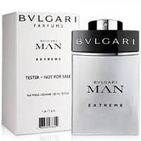 Bvlgari MAN Extreme Тестер edt 100 ml. m оригинал