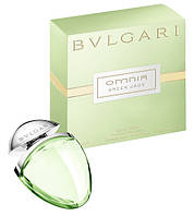 Bvlgari Omnia Green Jade Jewel Charm edt 25 ml. w оригинал