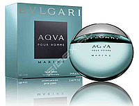 Bvlgari Aqva Pour Homme Marine  edt 100  ml. m оригинал