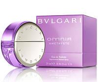 Bvlgari Omnia Amethyste  edt 25  ml. w оригинал