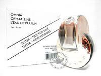 Bvlgari Omnia Crystalline L`Eau de Parfum  edp 65  ml. w оригинал Тестер