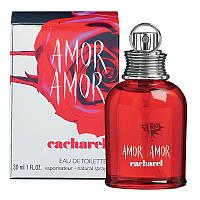 Cacharel Amor Amor  edt 30  ml. w оригинал