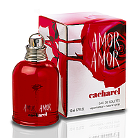 Cacharel Amor Amor  edt 50  ml. w оригинал