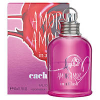 Cacharel Amor Amor In a Flash  edt 50  ml. w оригинал