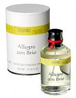 Cale Fragranze d`Autore Allegro con Brio  edt 100  ml.  u оригинал Тестер