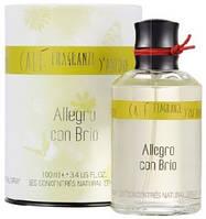 Cale Fragranze d`Autore Allegro con Brio les concentres  edp 100  ml.  u оригинал Тестер