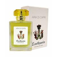 Carthusia Aria di Capri  edt 100  ml.  u оригинал