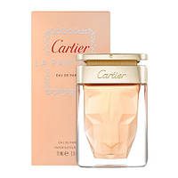 Cartier La Panthere  edp 50  ml. w оригинал
