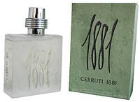 Cerruti 1881 Pour Homme  edt 100  ml. m оригинал Тестер