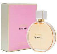Chanel Chance  edt 100  ml. женский оригинал