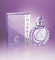 Charriol Show Off  edt 100  ml. w оригинал