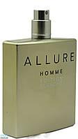 Chanel Allure Homme Edition Blanche  edp 100  ml. m оригинал Тестер