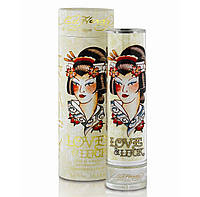 Christian Audigier Ed Hardy Love & Luck For Her  edp 100  ml. w оригинал